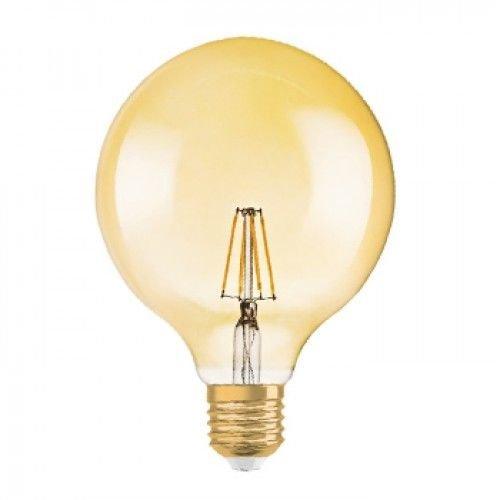 OSRAM Vintage Style 1906 G120 E27 filament de l'ampoule LED