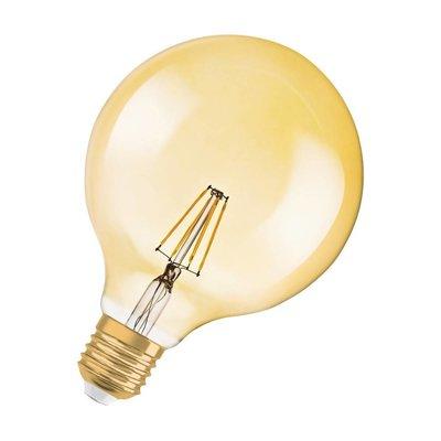 OSRAM Vintage Style 1906 G120 E27 LED filament lamp DIM