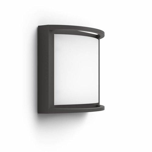 Philips LED Outdoor wandlamp MyGarden Samondra 1739193P0