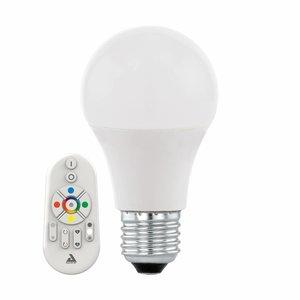 EGLO Connect LED E27 extension ampoule 11586 - Copy