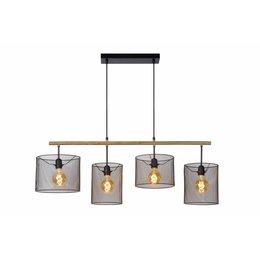 Lucide Lampe suspendue Vintage BASKETT 45459/04/30