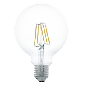 EGLO E27 Retro Filament LED lamp G95 5W 11503