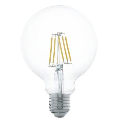 EGLO Ampoule à LED Rétro Filament E27 5W G95 11503