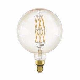 EGLO E27 LED rétro lampe à incandescence de XXL 11687 DIM