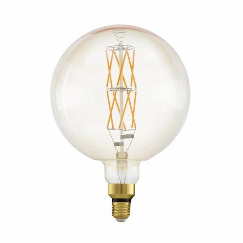 EGLO E27 Retro Filament LED lamp XXL 11687 DIM