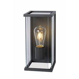 Lucide Lampe LED mur extérieur Vintage capteur 27883/11/30 CLAIRE