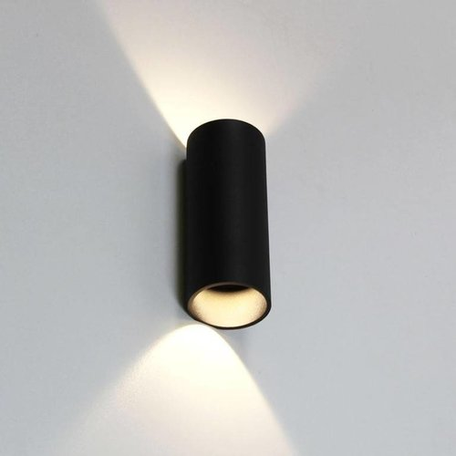 Absinthe LED Outdoor Wandlamp Pipe IP65