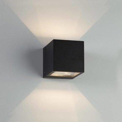 Absinthe Lighting LED Outdoor Wandlamp Ridge IP54