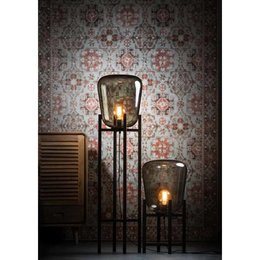 ETH LED Vintage Floor Lamp Benn 05 VL8273-30