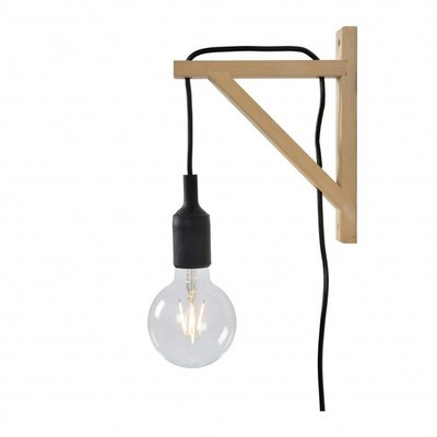 Lucide Wandlamp FIX WALL 08208/01/30