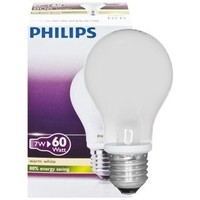 Classic LEDbulb E27 A60 7-60W Warm Wit Mat