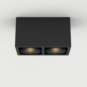 Absinthe LED Design Double ceiling spot Modul 2700 ° K