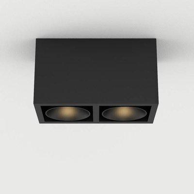 Absinthe LED Design Dubbele plafondspot Modul 2700°K