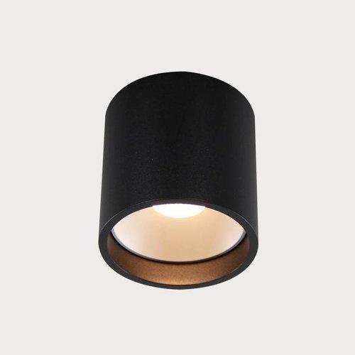 Absinthe LED Design plafondspot Case R
