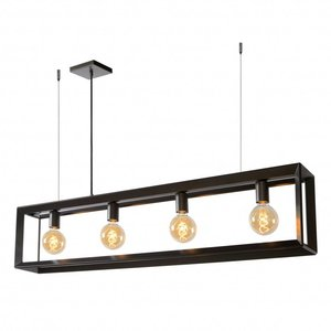 Lucide Thor Design hanglamp 73402/04/15