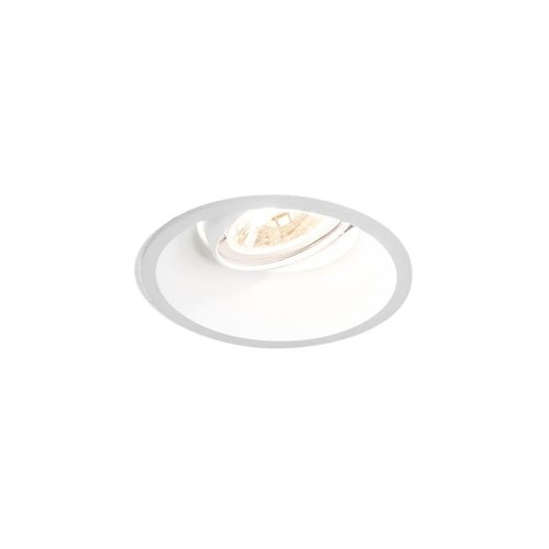Wever & Ducré Recessed spot DEEP ADJUST 1.0 LED