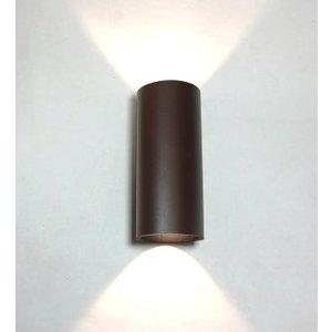 LioLights Applique d'extérieur LED Brody2 IP54 Up-Down