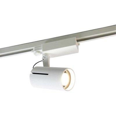 Absinthe Spot à rail triphasé Linder LED 26W