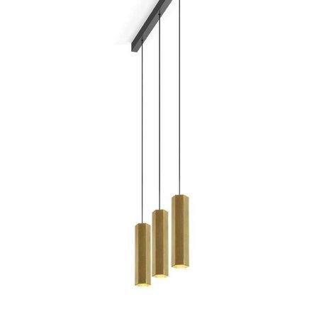 Wever & Ducré Hexo 3.0 MULTI PAR16 hanglamp