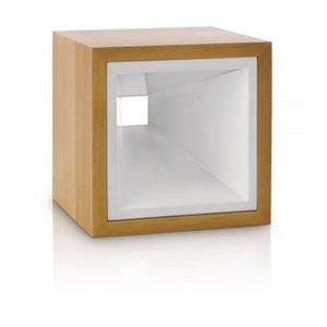Philips Instyle Kubiz LED table lamp