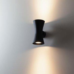 PSM Lighting Clara surface mounted wall luminaire