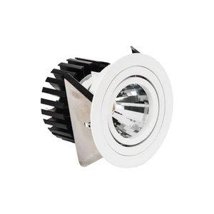 PSM Lighting City LED inbouwspot Adj