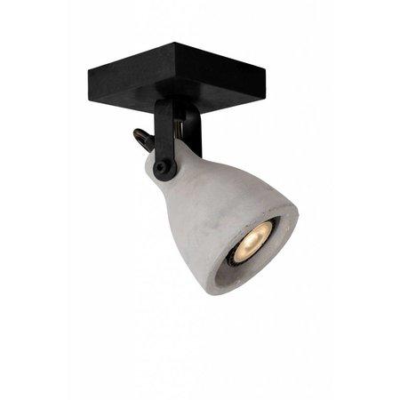 Lucide Opbouwspot CONCRI LED 05910/05/30