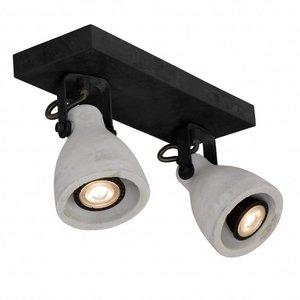 Lucide Opbouwspot CONCRI LED 05910/10/30