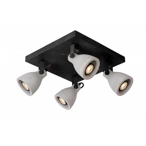Lucide Opbouwspot CONCRI LED 05910/19/30