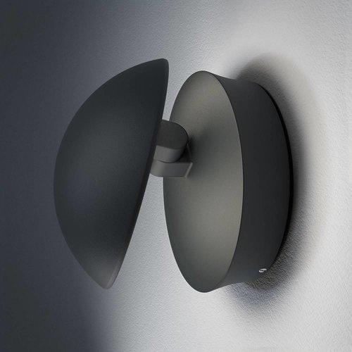 OSRAM 13W LED Wall Light Endura Style Cover ROUND