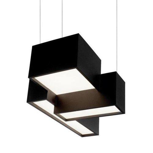 Wever & Ducré LED Design hanging lamp Bebow 1.0