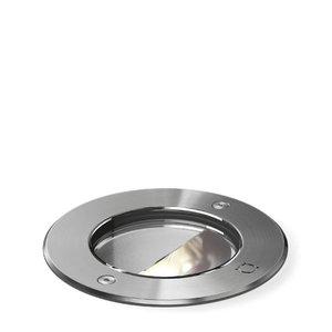 Wever & Ducré acier inoxydable Durolight terrasse extérieure lumière - Copy