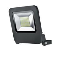 Endura LED schijnwerper 50-400W zwart