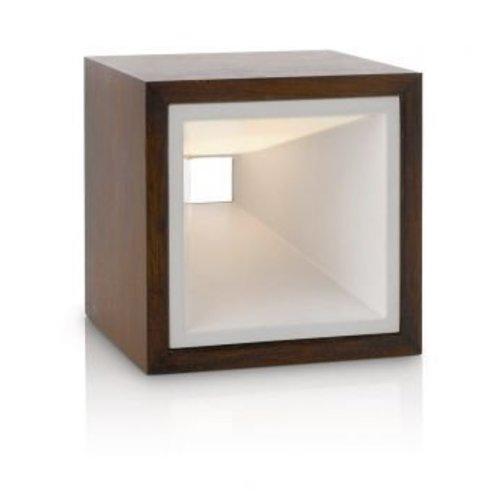 Philips Instyle Kubiz LED tafellamp 432688616