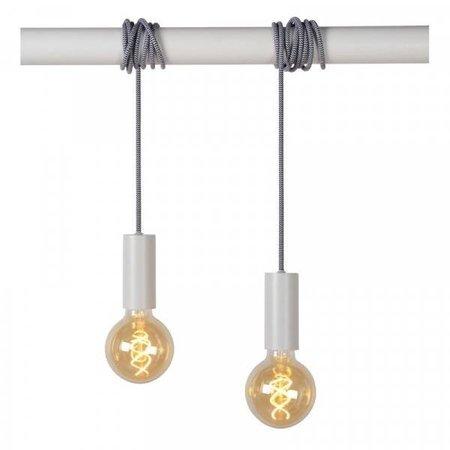 Lucide Hanging lamp Jaime White 4-light 08425/04/31