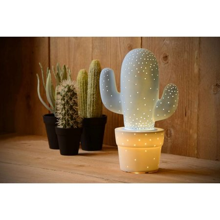 Lucide Table lamp CACTUS