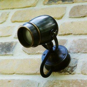 Authentage verlichting Landelijke Wandlamp Micro Wall Outdoor