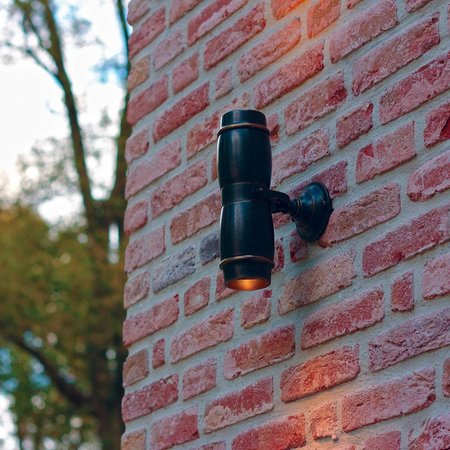 Authentage verlichting Rural Wall Lamp Micro Wall Outdoor - Copy