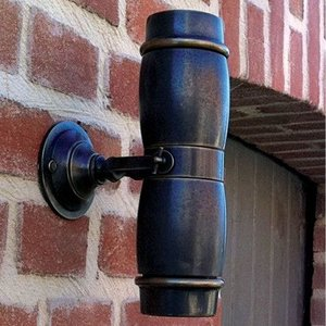 Authentage verlichting Landelijke Wandlamp Micro Wall Up&Down Outdoor