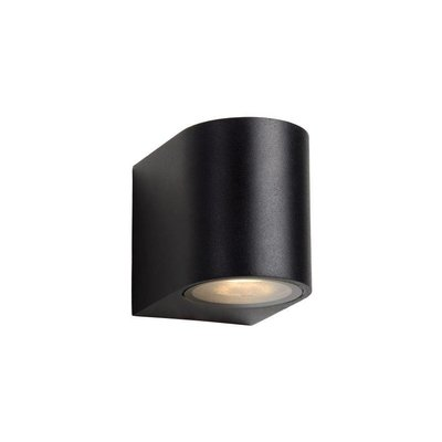 Lucide Wall light ZORA-LED Outdoor around 1x5W