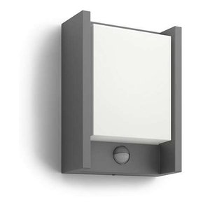 Philips Applique murale à LED Outdoor myGarden Arbor sensor 164619316