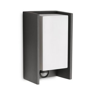 Philips Wall light Outdoor Ecomoods Bridge with sensor 163529316