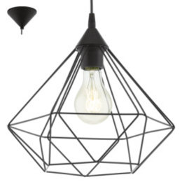 EGLO Vintage hanglamp TARBES 94188