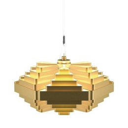 Wever & Ducré Lampe à suspension LED Design JJW 0.42
