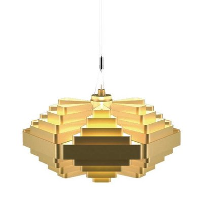 Wever & Ducré LED Design hanging lamp JJW 0.42