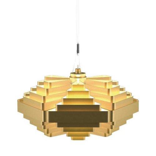 Wever & Ducré LED Design hanglamp J.J.W. 0.42