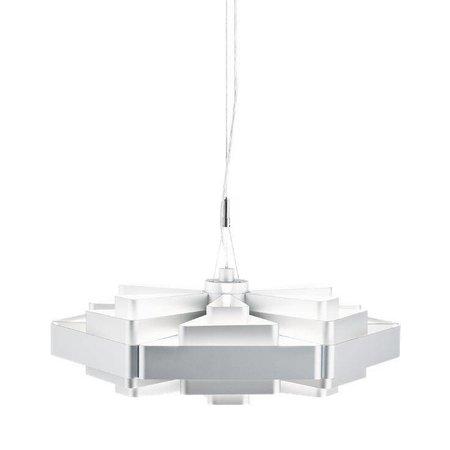 Wever & Ducré LED Design hanglamp J.J.W. 0.4