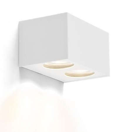 Wever & Ducré Wall lamp CARRE 3.0 PAR16 IP65