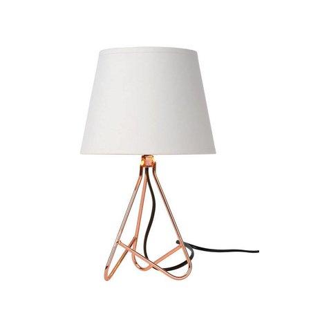 Lucide tafellamp GITTA 47500/81/17