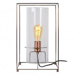 Lucide Lampe de table Vintage JULOT 78586/01/17
